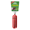 Coghlan's Aluminium Watertight Capsule - X Large