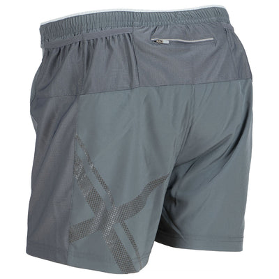 First Ascent Men's X-Trail 5 Inch Running Shorts