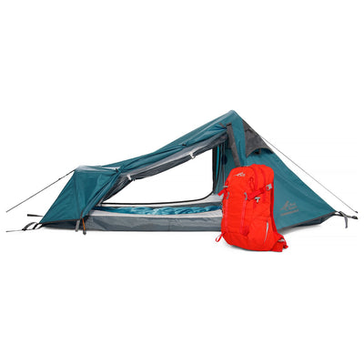 First Ascent Stamina Hiking Tent