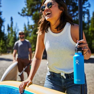 Hydro Flask Standard Mouth Flex Cap