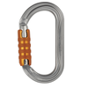 Petzl OK Triact-Lock + CAPTIV bar