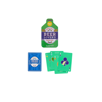 Ridley's Games Beer Lover's Playing Cards