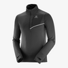 Salomon Men's Fast Wing 1/2 Zip Midlayer