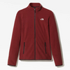 The North Face Women's Glacier 100 Full Zip