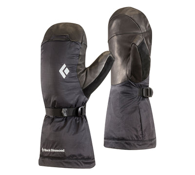Black Diamond Absolute Mitts