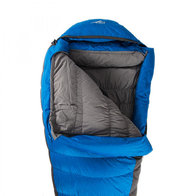 First Ascent Amplify 900 Down Sleeping Bag