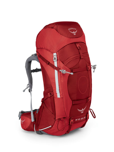 Osprey Ariel AG 65 Backpack