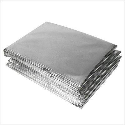 atka Emergency Silver Blanket