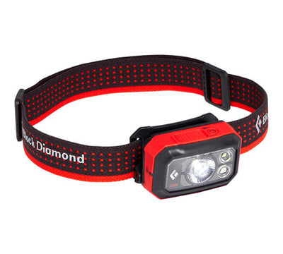 Black Diamond Storm375 Headlamp