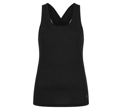 Black Diamond Ladies Splitter Tank Top