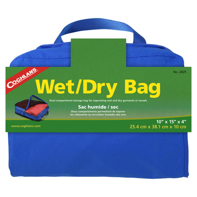 Coghlan's Wet/Dry Bag