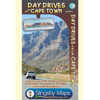 Slingsby Maps Day Drives from Cape Town
