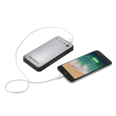Powertraveller Discovery Compact Charger