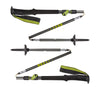 Black Diamond FLZ Distance Plus Trekking Poles