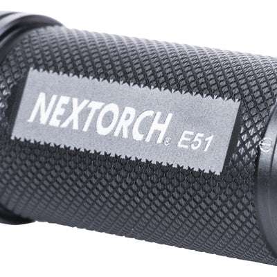 Nextorch E51 Rechargeable Torch