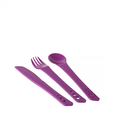 LifeVentures Ellipse Cutlery Set