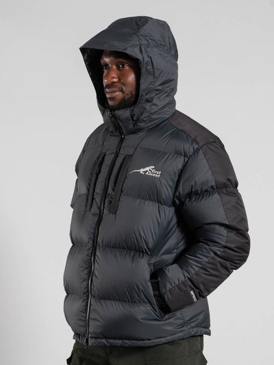 First Ascent Extreme Glacier Down Jacket