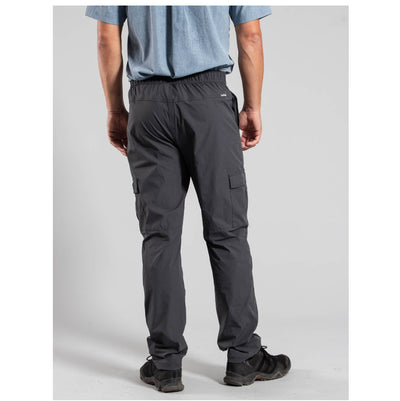 First Ascent Men's Stretch Fit Hiking Pants