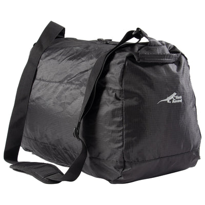 First Ascent Ultralight 45L Duffle Bag