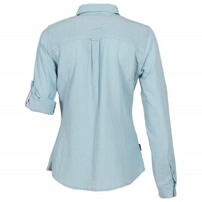 First Ascent Ladies Luxor Long-Sleeve Shirt