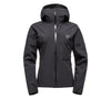 Black Diamond Women's FineLine Waterproof Jacket