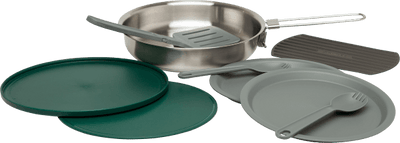 Stanley All-in-One Fry Pan Set