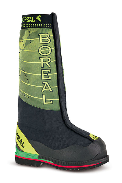 Boreal G1 Expedition