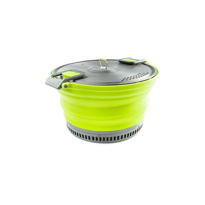 GSI Escape HS 3L Collapsible Pot