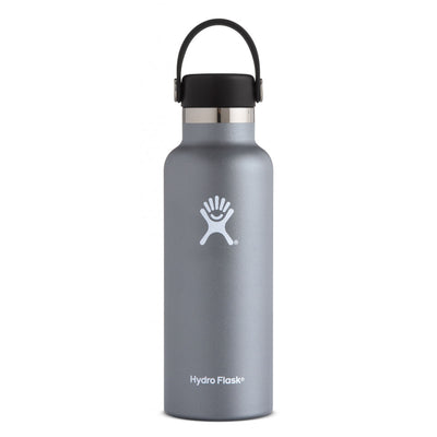 Hydro Flask Vacuum Insulated Flask Standard Mouth 18OZ