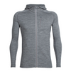 Icebreaker Men's Quantum Long-Sleeve Zip Hooded