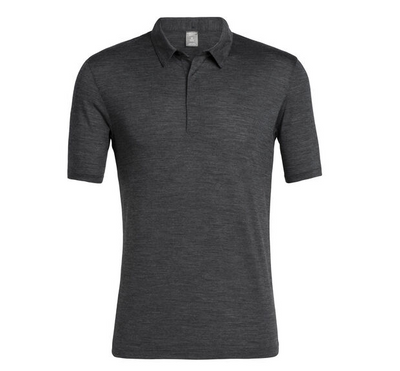 Icebreaker Men's Solace Polo Shirt