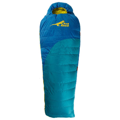 First Ascent Ice Nino Down Sleeping Bag