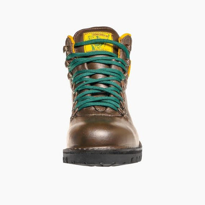 Jim Green B6 Razorback Steel Toe Cap