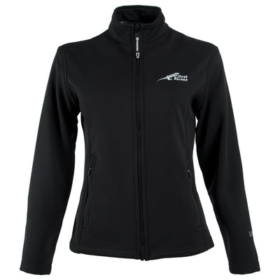 First Ascent Ladies Bergwind Jacket