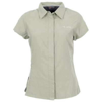 First Ascent Ladies Kibo Shirt