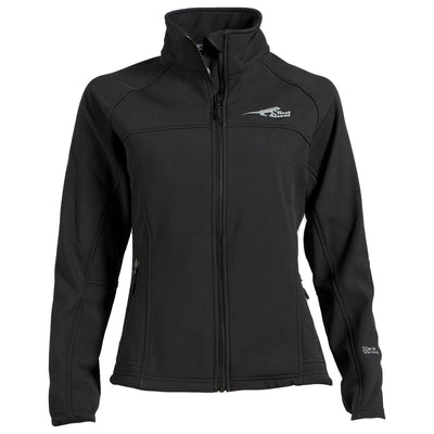 First Ascent Ladies Phantom Jacket
