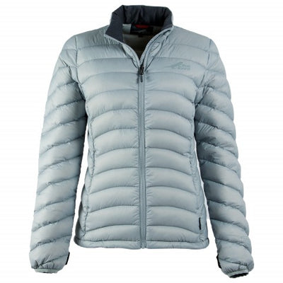 First Ascent Ladies Transit Down Jacket