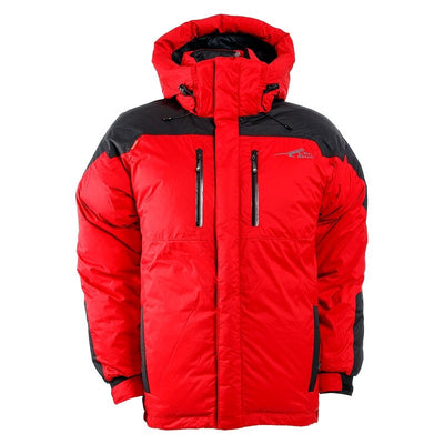 First Ascent Malamute Down Jacket
