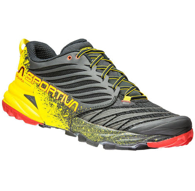La Sportiva Men's Akasha Trail Running Shoes