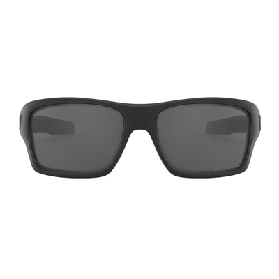 Oakley Turbine Grey Polarized