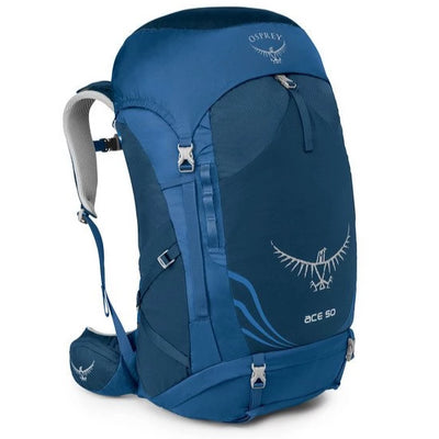 Osprey Ace 50L Kid's Backpacking Pack