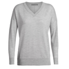 Icebreaker Women's Shearer V-Neck Sweater
