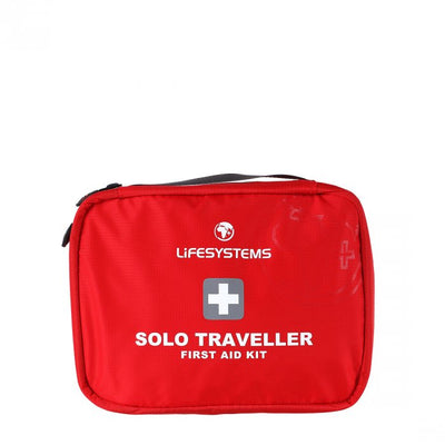 Lifesystems Solo Traveller Aid Kit