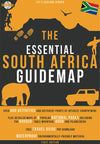InfoMap The Essential South African Guide Map