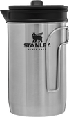 Stanley Stainless Steel Pot + French Press