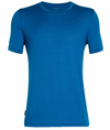 SALE ITEM Icebreaker Men's Tech Lite Short Sleeve - Isle