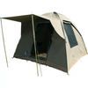 Tentco Senior Bow Canvas Tent
