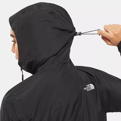 The North Face Women's Hikesteller Parka