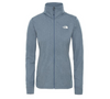 The North Face Women's Quest Full-Zip MidLayer