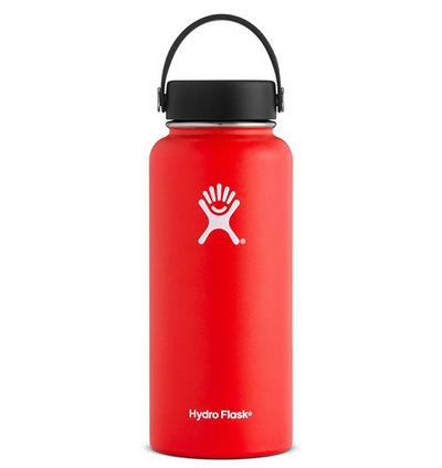 Hydro Flask Vacuum Insulated Flask Wide Mouth 32OZ